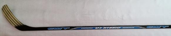 Hokejka hybrid C3jr