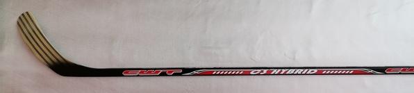 Hokejka hybrid C3