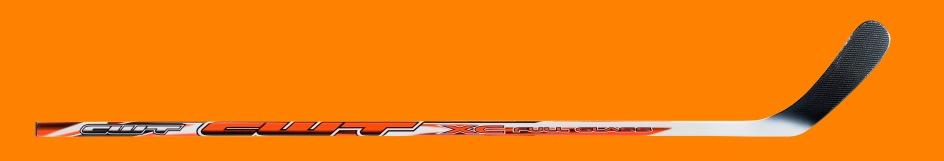 Hokejka XC 80